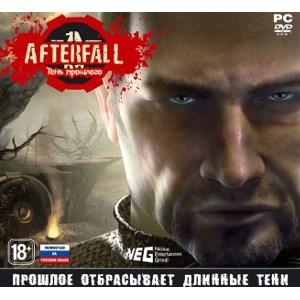 Afterfall: Тень прошлого [PC, Jewel, русская версия] - фото 9291
