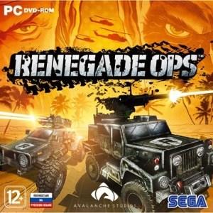 Renegade Ops [PC, Jewel, русская версия] - фото 9305
