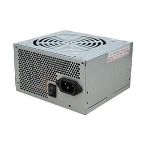 Блок питания ATX 600W ACD by CWT GPK-600S (12V@46A, 12cm fan, Active PFC, 80+ Bronze) RTL