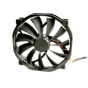 Вентилятор Scythe GlideStream 140mm PWM SC 1300 rpm (SY1425HB12М-Р)