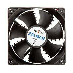 Вентилятор Zalman ZM-F1 Plus (SF) 80x80x25мм, 20-23дБ, 2000об/мин