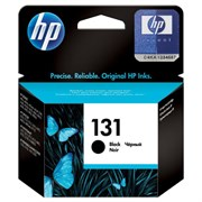 К-ж HP C8765HE (HP131) Black для DJ 6543/5743/5740/6843, PS 8153/8453 11ml ориг.