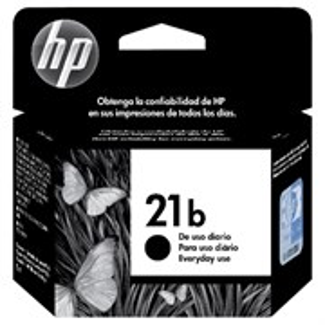 К-ж HP C9351BE (HP21-эконом) Black для DJ 3920, PSC1410 ориг.