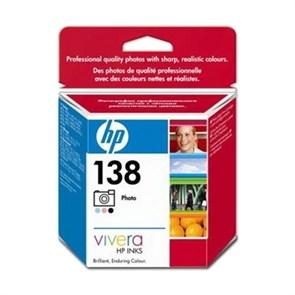 К-ж HP C9369HE (HP138) Photo для DJ 6543/5743/5740/6843, PS 8153/8453 13ml ориг.