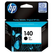 К-ж HP CB335HE (№140) Black (officejet J5783) ориг.