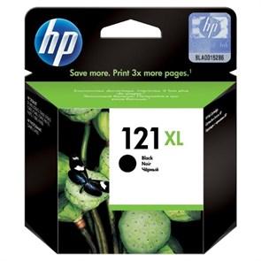 К-ж HP CC641HE (№121XL Black) для F4200/ D2563 / F4283  (увеличенной емкости) ориг.