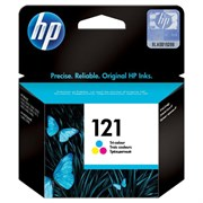 К-ж HP CC643HE (№121 Color) D2563 / F4283 ориг.