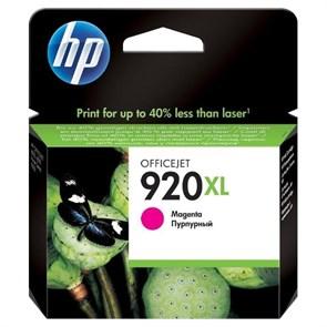 К-ж HP CD973AE 920XL Officejet пурпурный, 6мл, ориг.
