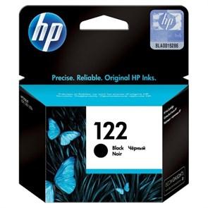 К-ж HP CH561HE (№122 Black) DJ 2050 ориг.