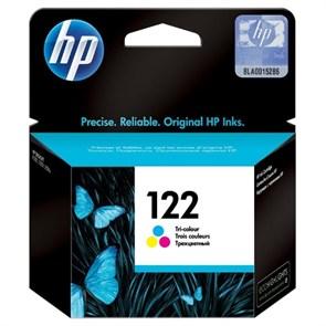 К-ж HP CH562HE (№122 Color) DJ 2050 ориг.