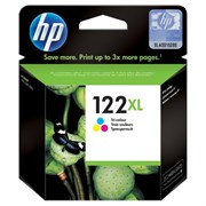 К-ж HP CH564HE (№122XL Color) DJ 2050 ориг.