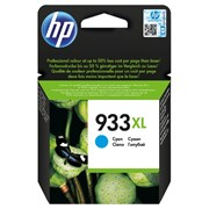 К-ж HP CN054AE (HP 933XL) Cyan (Officejet 6700/7100) ориг.