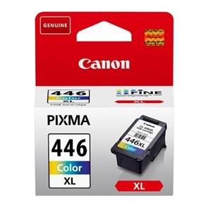 К-ж Canon CL-446XL Color (PIXMA MG 2440/2540) увеличенной емкости, ориг.