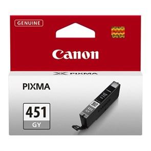К-ж Canon CLI-451GY Grey (MG6340) ориг.