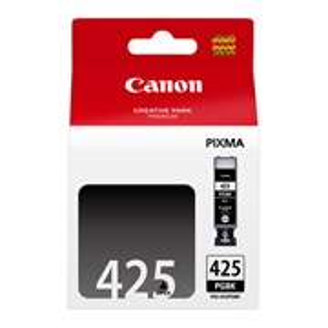 К-ж Canon PGI-425PGBK Black (PIXMA iP4840/MG5140/MG5240/MG6140/MG8140) ориг.
