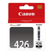 К-ж Canon CLI-426BK Black (iP4840, MG5140, MG5240, MG6140, MG8140), ориг.