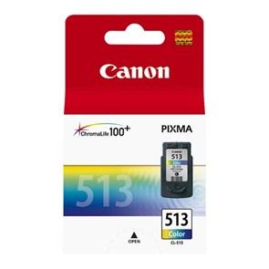 К-ж Canon CL-513 Color (PIXMA MP260) увеличенной ёмкости, ориг.