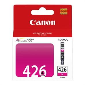 К-ж Canon CLI-426M Magenta (iP4840, MG5140, MG5240, MG6140, MG8140), 9мл, ориг.