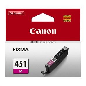 К-ж Canon CLI-451M Magenta (MG6340, MG5440, IP7240) ориг.