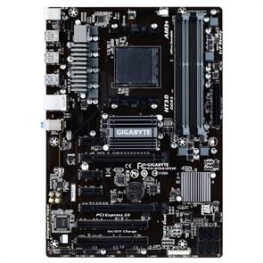 Socket AM3+ Gigabyte GA-970A-DS3P rev. 2.1 (AMD970, 4DDRIII, SATA 6Gb/s, USB 3.0, GLAN, ATX)