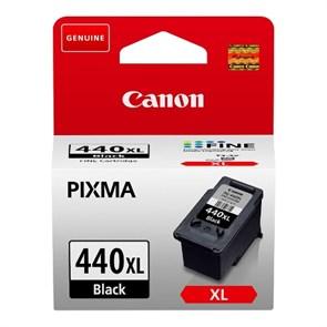 К-ж Canon PG-440XL Black (MG2140, MG3140) увеличенной ёмкости (600с.), ориг.