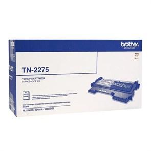 К-ж Brother TN-2275 для HL-2240/2250/2270/2130,MFC 7360/7460/7860/7060 2600с. ориг.