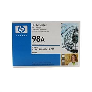 К-ж HP 92298A LJ 4/ 4+/ 4M/ 4M+/5/ 5M/ 5N  ориг.