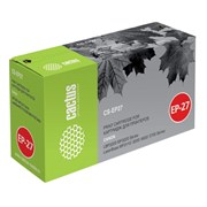 К-ж Canon EP-27 для LBP-3200/MF3110/5630/5650/5730/5750/5770, Cactus