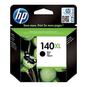 К-ж HP CB336HE (№140XL) Black (officejet J5783) (увеличенной емкости) ориг.
