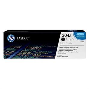 К-ж HP CC530A HP Color LaserJet CP2025, CM2320mfp, 3500 страниц, черный, ориг.