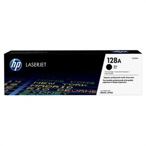 К-ж HP CE320A (HP128A) HP LJ Pro CP1525N/CP1525NW черный, ориг.