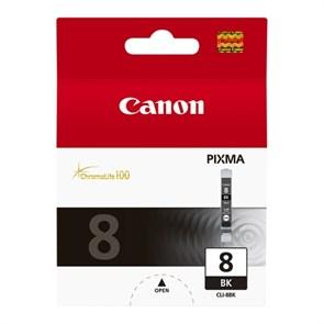 К-ж Canon CLI-8BK Black (PIXMA MP800/MP500/iP6600D/iP5200/iP5200R/iP4200) ориг.
