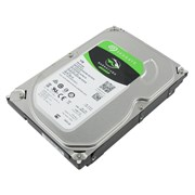 SATA 1.0 TB Seagate (ST1000DM010) BarraCuda SATA-3 6Gb/s, 7200rpm, 64MB