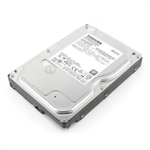 SATA 1.0 TB Toshiba (DT01ACA100) SATA-3 6Gb/s, 7200rpm, 32MB