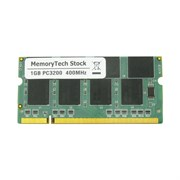 SO-DIMM DDR 1GB PC3200 DDR400 200pins Samsung