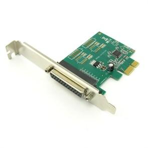 PCI-e to 1xLPT 25F