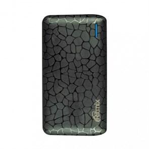 Мобильное зарядное устройство (power bank) Ritmix RPB-5005P 5000mAh, 5V 2100mA, черный