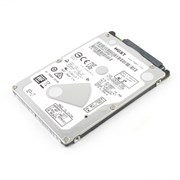 "2.5"" SATA 500 GB HGST (Hitachi) Z5K500.500 (HTS545050A7E680) 5400rpm, 7mm, 8MB"