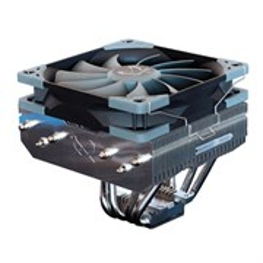Кулер для S.1366/115x/775/AMD Scythe Choten (SCCT-1000)