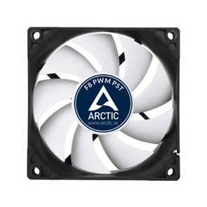 Вентилятор ARCTIC F8 PWM PST 80x80x25mm (AFACO-080P0-GBA01/ACFAN00064A)
