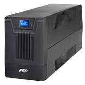 ИБП FSP DPV850 (850VA, AVR, 2 евророзетки под вилку Schuko CEE 7/7) (PPF4801401)
