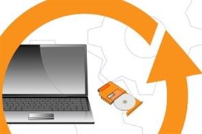 РНБ11 Замена оптического привода (с частичной разборкой ноутбука)