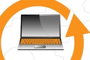 РНБ06 Замена клавиатуры (без разборки ноутбука)
