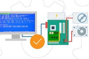 РПК11 Проверка отдельного комплектующего в тестовом стенде