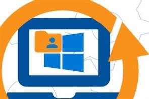 РПК04 Установка ОС Windows с установкой драйверов, с сохранением данных