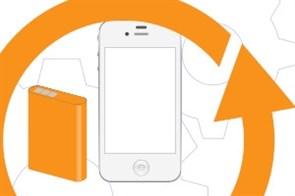 РТА1 Замена аккумулятора Apple iPhone 4 / 4S