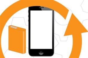 РТА2 Замена аккумулятора Apple iPhone 5 / 5S / SE