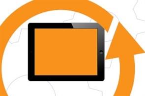 РТА11 Замена тачскрина (сенсорного стекла) Apple Ipad Air