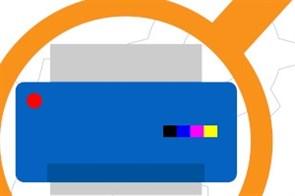 РПР65 Диагностика струйного принтера / МФУ без СНПЧ, формат A4