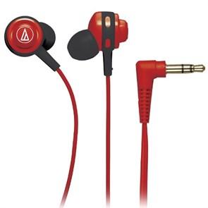 Наушники Audio-Technica ATH-COR150 RD